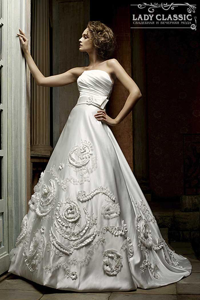 в Москве   купить свадебное платье в