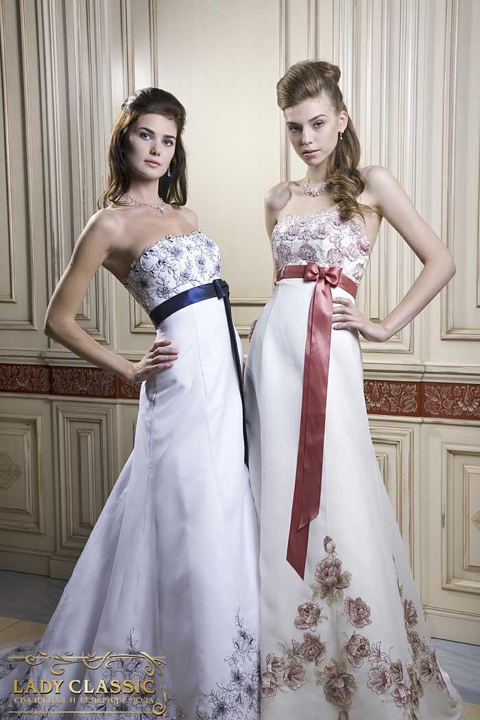 купить свадебное платье недорого (25
